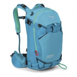 Рюкзак женский Osprey Kresta 30 | Powder Blue | Вид 1