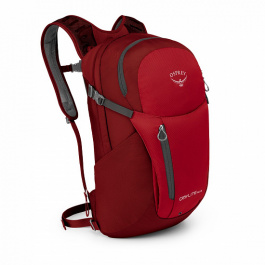 Рюкзак Osprey Daylite Plus | Real Red | Вид 1