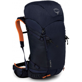 Рюкзак Osprey Mutant 52 | Blue Fire | Вид 1
