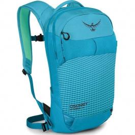 Рюкзак женский Osprey Kresta 14 | Powder Blue | Вид 1