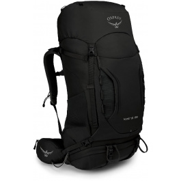 Рюкзак Osprey Kestrel 68 | Black | Вид 1