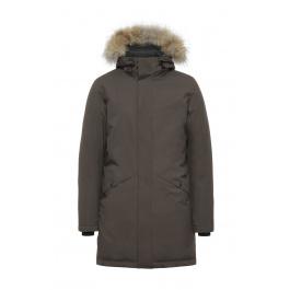 Куртка мужская Quartz CLARK | CHESTNUT | Вид 1