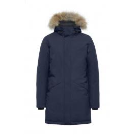 Куртка мужская Quartz CLARK | Navy | Вид 1