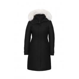 Куртка женская Quartz FERMONT   Black   Вид 1