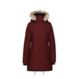 Куртка женская Quartz GENIA | Burgundy | Вид 1