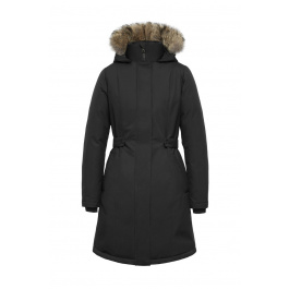 Куртка женская Quartz MIA | Black | Вид 1