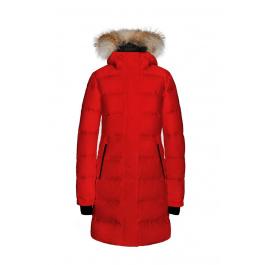 Куртка женская Quartz Aris | Red | Вид 1