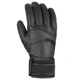Перчатки мужские Reusch REUSCH Cronon | Black | Вид 1