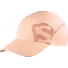 Кепка Salomon CAP XA CAP  | Almond Cream/Sirocco | Вид 1