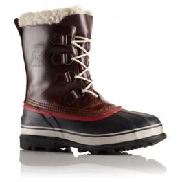 Ботинки Sorel Caribou WL | Burro | Вид справа