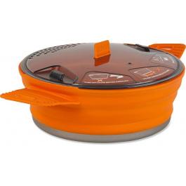 Кастрюля Sea To Summit X-Pot 1.4 Liter | Orange  | Вид 1