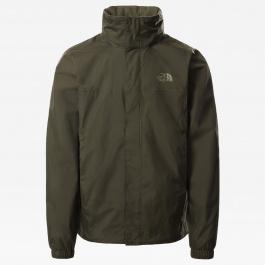 Куртка мужская The North Face M RESOLVE 2 JACKET | New Taupe Green | Вид 1