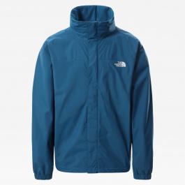 Куртка мужская The North Face M RESOLVE JACKET | Moroccan Blue | Вид 1