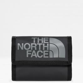 Кошелек The North Face BASE CAMP WALLET   TNF Black   Вид 1