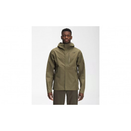 Куртка мужская The North Face M DRYZL FL JKT | Burnt Olive Green | Вид 1