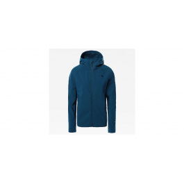 Куртка женская The North Face W APEX NIMBLE HDE | Monterey Blue | Вид 1