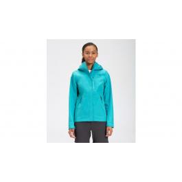 Куртка женская The North Face W DRYZZLE FL JKT | Maui Blue | Вид 1