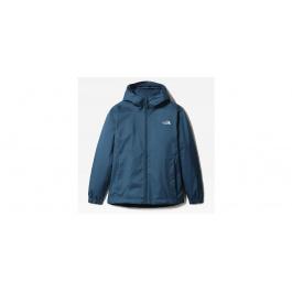Куртка женская The North Face W QUEST JACKET | Monterey Blue | Вид 1