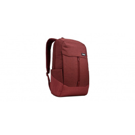 Рюкзак Thule Lithos Backpack  23L | Dark Burgundy | Вид 1