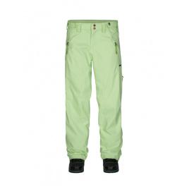 Брюки женские Zimtstern Snow Pant Slender Mash Women | Lime | Вид спереди