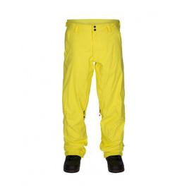 Брюки Zimtstern Snow Pant Typer Men | Lemon | Вид спереди
