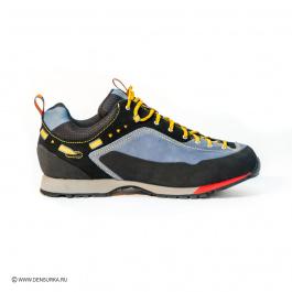 Кроссовки Garmont Dragontail LT | Jeans/Black | Вид справа