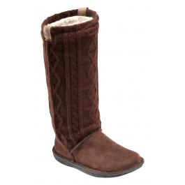 Сапоги женские KEEN Auburn Boot | Slate Black | Вид 1